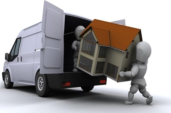 Külföldi és belföldi költöztetés kedvező részletekkel !